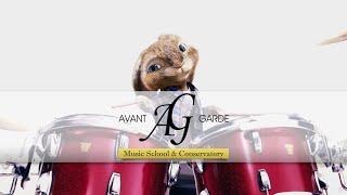 ΩΔΕΙΑ ΘΕΣΣΑΛΟΝΙΚΗΣ || AVANT GARDE Music School & Conservatory