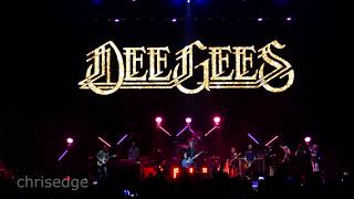 4K - Foo Fighters / Dee Gees w/HQ Audio - You Should Be Dancing - 2021-08-26 - The Forum
