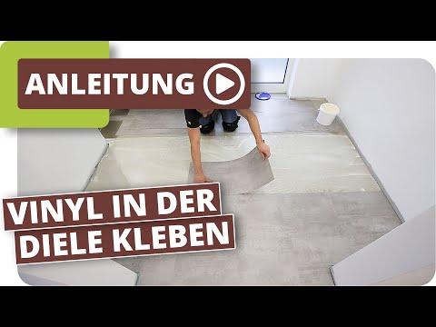 vinylboden-im-eingangsbereich-&-gäste-wc-kleben