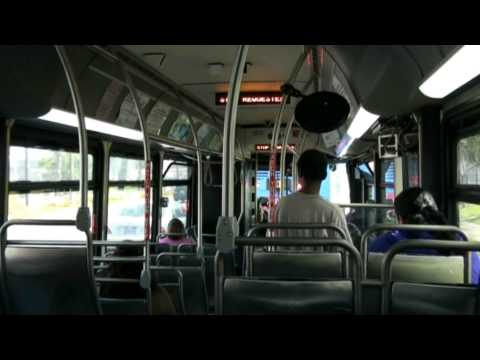 Culver Citybus 2012 New Flyer Xcelsior XN40 - 7118