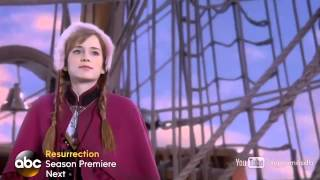 Once Upon a Time - | Season 4 Episode 2 | - Trailer - 5th October - PROMO