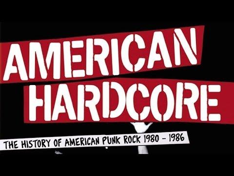 American Hardcore Punk