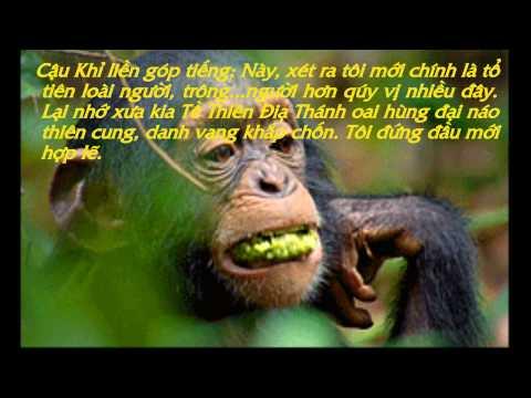Su tich :12 Con Giap Cua Viet Nam - LM Giuse Nguyen Huu An-
