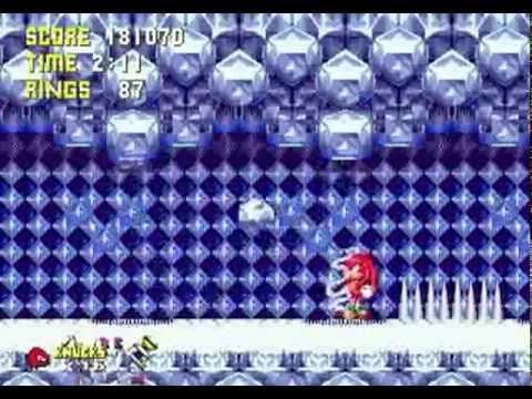Sonic 3 U0026 Knuckles: Master Edition 2 (Genesis) - Longplay