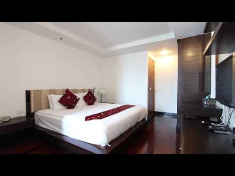 1 Bedroom Serviced Apartment for Rent at Nice Residence E7-582