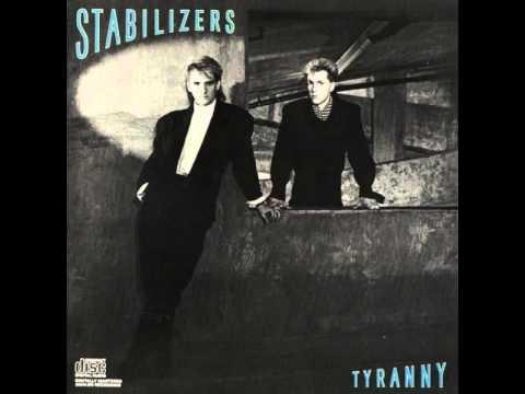 Stabilizers - Tyranny [1986 full album]
