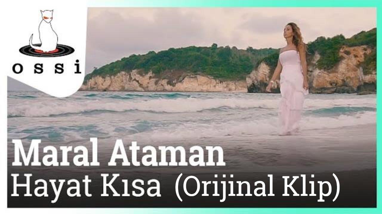Maral Ataman - Gyankı Garc E / ԿԵԱՆՔԸ ԿԱՐՃ Է / Hayat Kısa