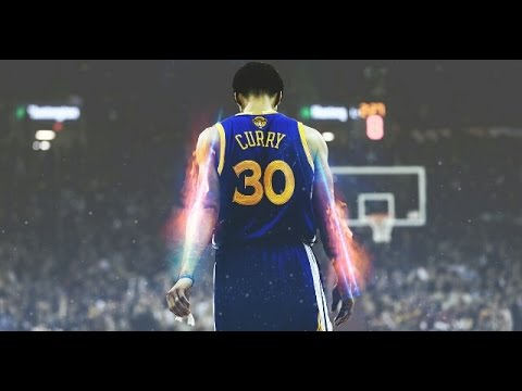 NBA MIX - Stephen Curry // King Kong