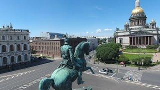 Обязательный маршрут прогулки по Санкт-Петербургу(Приветствую, друзья! Наконец-то в Питер пришло солнце и мы отправились в центр на прогулку. Маршрут был след..., 2016-07-04T06:00:00.000Z)