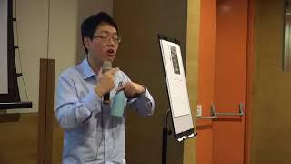 Alan Hsu - Startup Asia Women