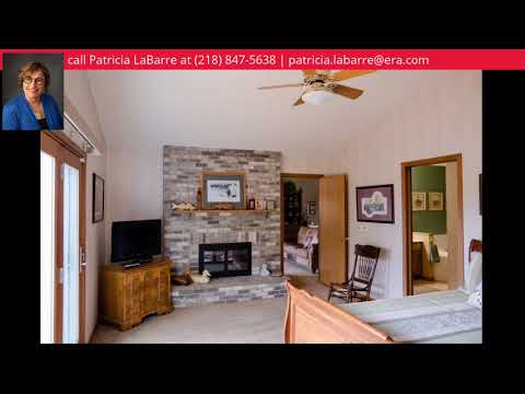21751 NW Pickerel Lake Road, Detroit Lakes, MN 56501 - MLS #20-20839