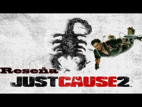 Video Review Just Cause 2 - Reseña