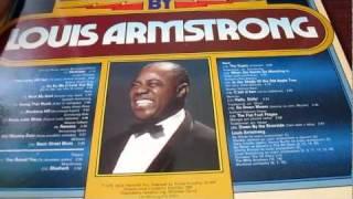 Fireho hudebně-historický koutek #6 - 20 Golden Songs (Louis Armstrong, 1975)