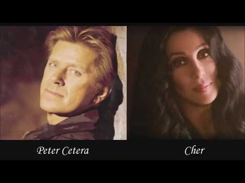 Peter Cetera & Cher - After All - ro. versuri - 720p - ♪♫