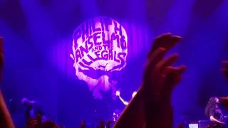 Phillip H. Anselmo and the Illegals - This Love. Live in Fargo ND
