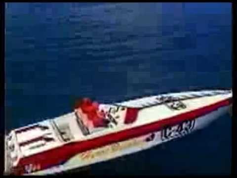 Coast Performance Offshore Powerboat Racing