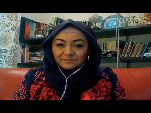 صحافية إيغورية  عائلتي تعرضت للتهديد والقمع من السلطات الصينية بحجة مهنتي  - نشر قبل 9 ساعة