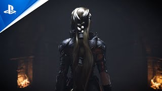 Disciples: Liberation - Meet the Companions | PS5, PS4