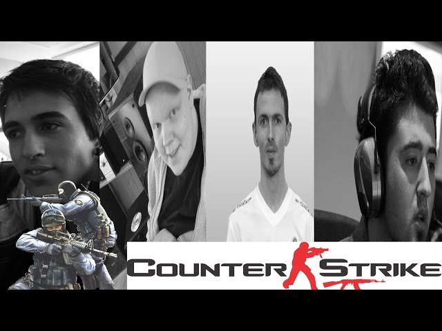 Counter Strike Professional Players Who Died Young