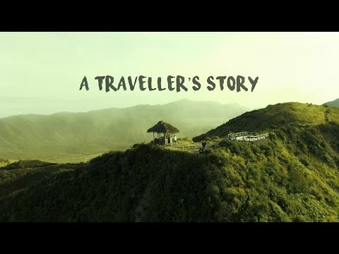 Wonderful Indonesia - A Travellers Story
