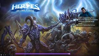 DGA Live-streams: Heroes of the Storm w/ Vinnie Jr. & Nev (Ep. 27 - Gameplay / Let's Play)
