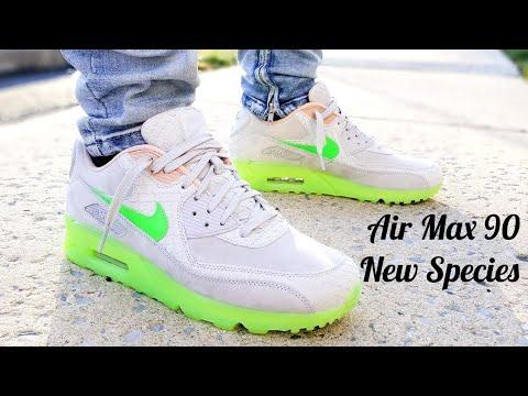 nouveau air max 90