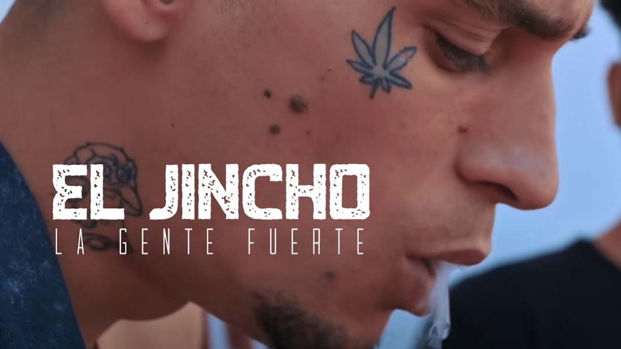 """""""LA PATRULLA"""" DE EL JINCHO SUPERA YA LOS 20 MILLONES DE VISUALIZACIONES EN YOUTUBE"""