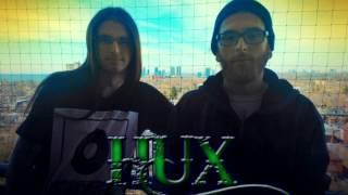 Stay The Night - Zedd (Hux dubstep remix)