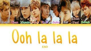 """Download Video EXO """"OOH LA LA LA"""" (Sub indo) Lirik {Color Coded-Rom-Ind} MP3 3GP MP4"""