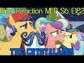 Blind Commentary - MLP:FiM - Season 6 Episode 1&2 The Crystalling