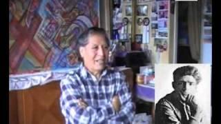 Gamaliel Churata es el pseudónimo de Arturo Peralta Miranda 2