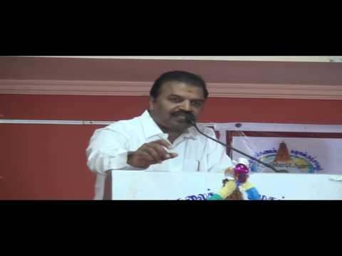 Justice Mahadevan speech on World Yoga Day - 11.03.2017