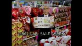 80's Ads: Genovese Drug Store Valentine's Day.