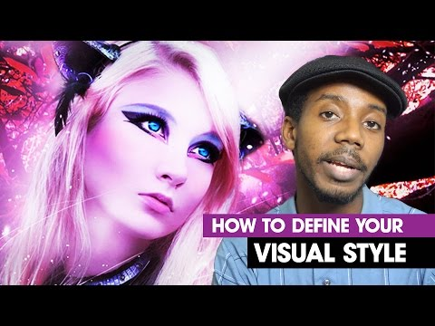 Graphic Design: How To Define Your Visual Style