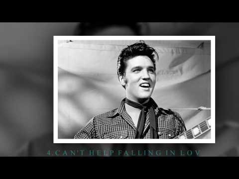 Top 10 Songs of Elvis Presley