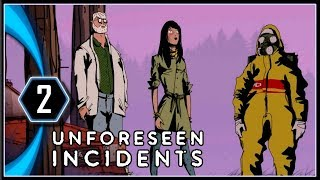 Unforeseen Incidents Gameplay PC - Helliwell, RHC, Car Parts [Part 2]