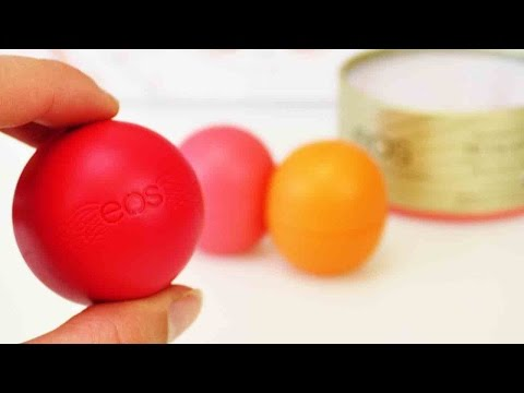 EOS A ray of holiday sunshine Edition by Rachel Roy - Drei Sorten Review