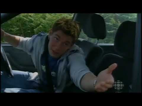 Emmerdale - Robert Sugden & Elaine Marsden's Car Crash (2003)