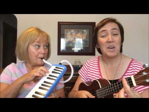 A Little Sentimental Journey Song Parody For Kate Tylers Wedding