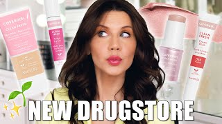 New COVERGIRL DRUGSTORE Makeup ...What's the Scoop?