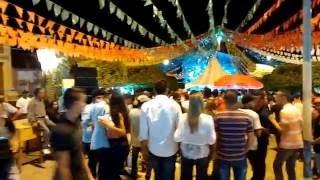 FESTA DE SANTO ANTONIO EM INÚBIA 2016 / INÚBIA NEWS