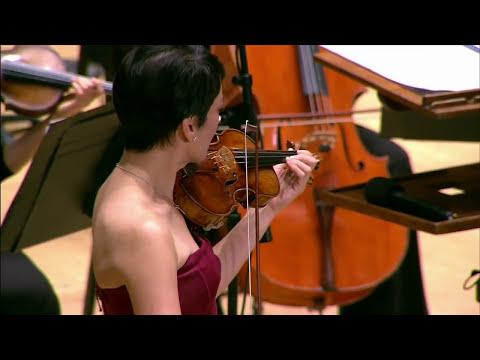 #DSOLive Encore: Anne Akiko Meyers: Mason Bates Violin Concerto