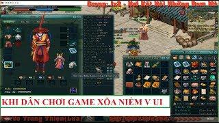 """[HD+VietSub] Mỗi AE chơi """"GAME"""" có cách chơi khác nhau miễn sao vui là được - VLTK 2(VNG)"""