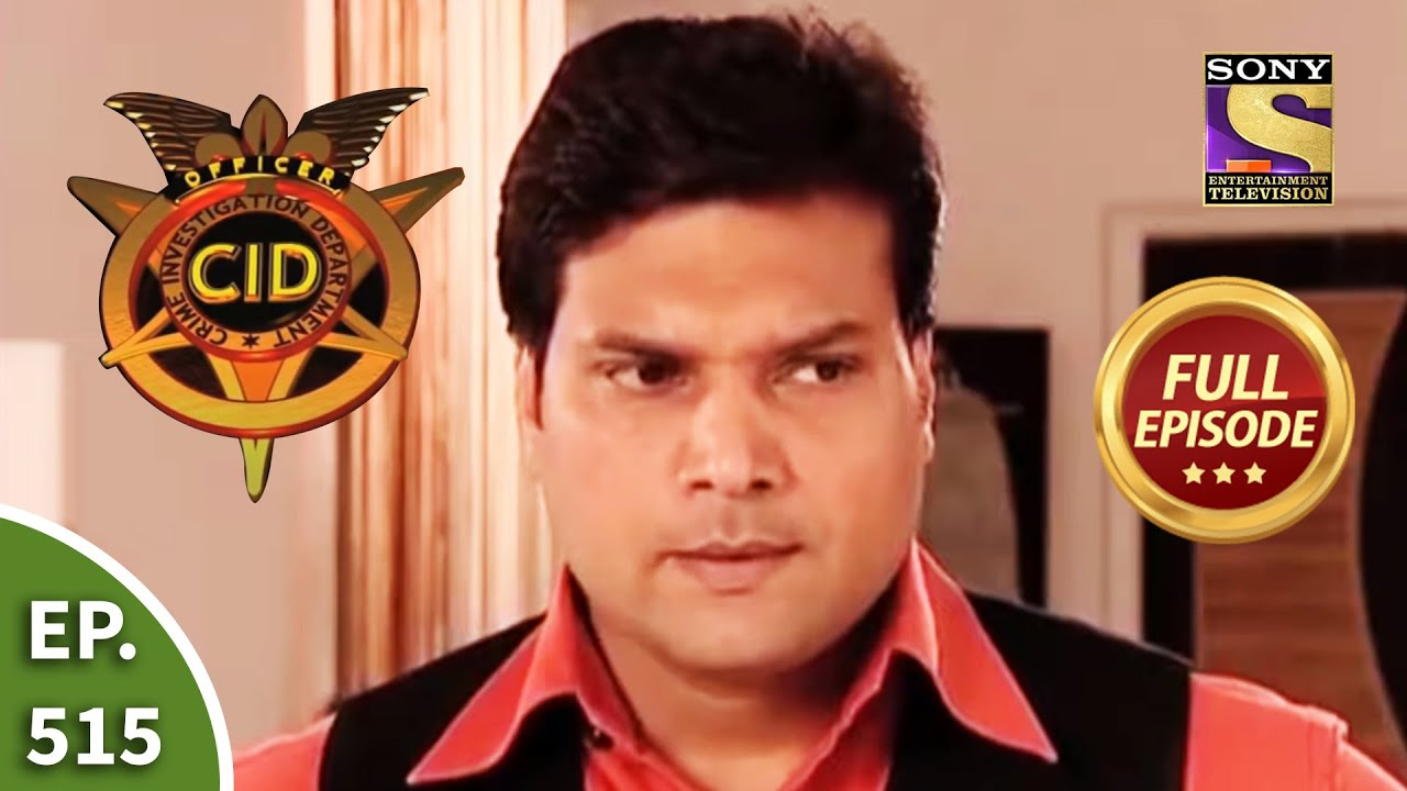 Download CID - सीआईडी - Ep 515 - The Twisted Family - Full Episode