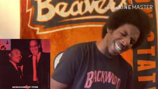 Download Lagu Rage Against The Machine - Renegades Of Funk (REACTION) mp3