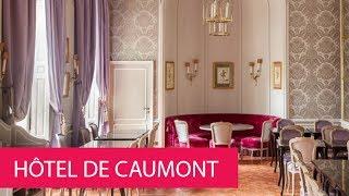 HÔTEL DE CAUMONT - FRANCE, AIX-EN-PROVENCE