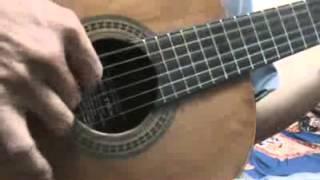 BIẾT ĐÂU NGUỒN CỘI - Guitar Solo, Arr. Thanh Nhã