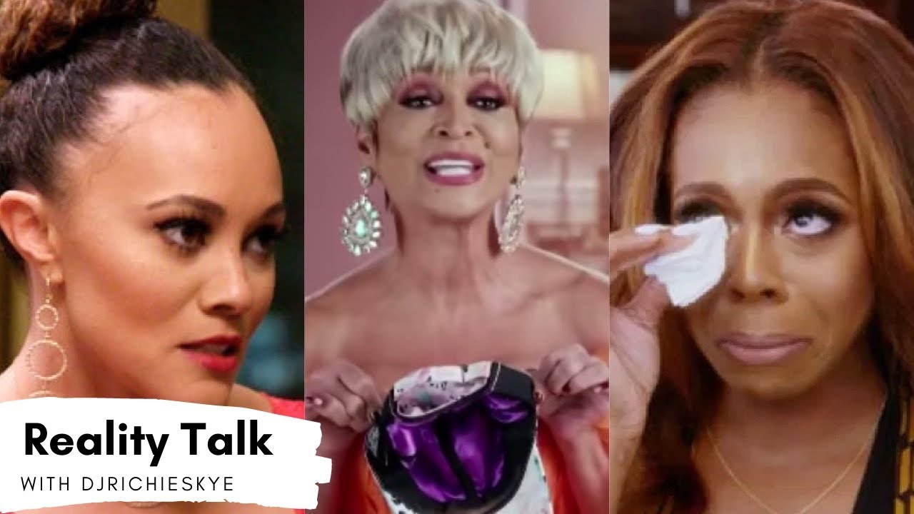 BAD NEWS For Candiace Dillard On RHOP! Candiace Goes Off On Ashley Darby For Supporting Monique