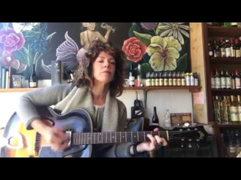 One Way Ticket to Somewhere - Julia King (Original)