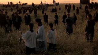 Days of Heaven-The Jcrash Review